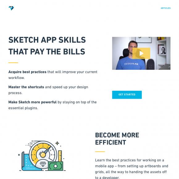 SketchTricks – DesignMunk